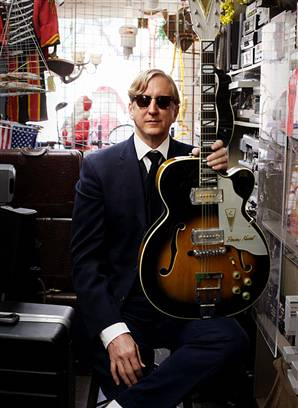 t bone burnett true detective lyrics