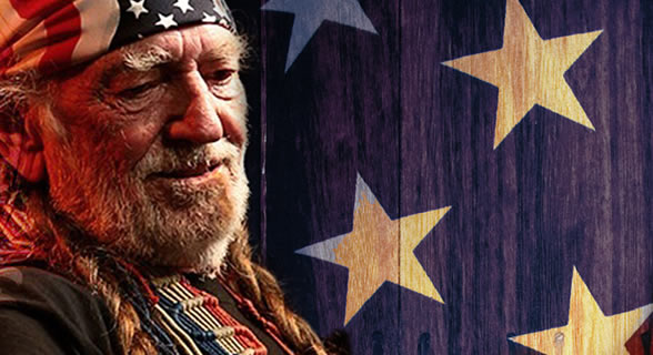 Get Tickets Friday To Willie Nelson Amp Family Show In