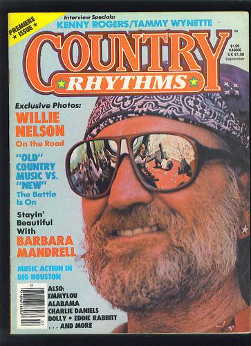 Country Rhythms September 1981 Uk Wwwstillisstillmovingcom