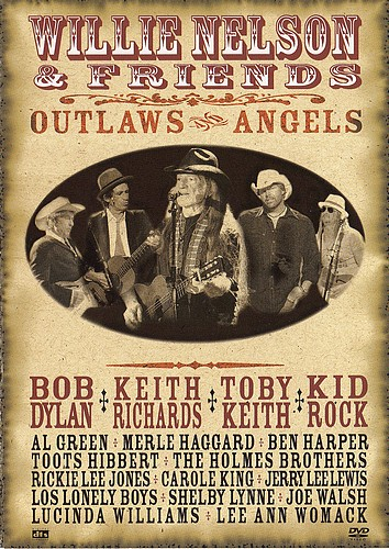 Willie Nelson Outlaws