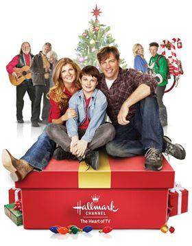 Christmas In June Hallmark Channel Premiering Angels