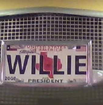 williepresident