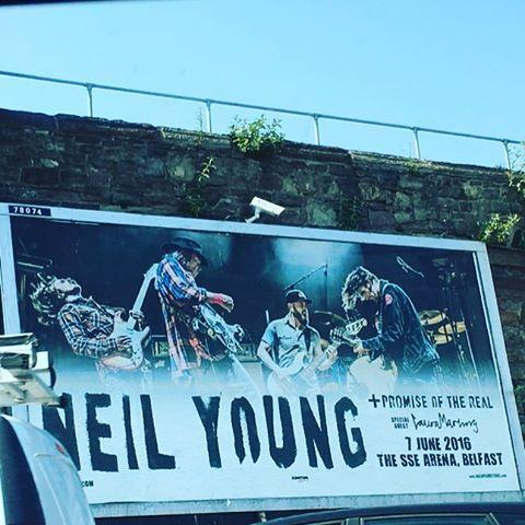 Belfast real
