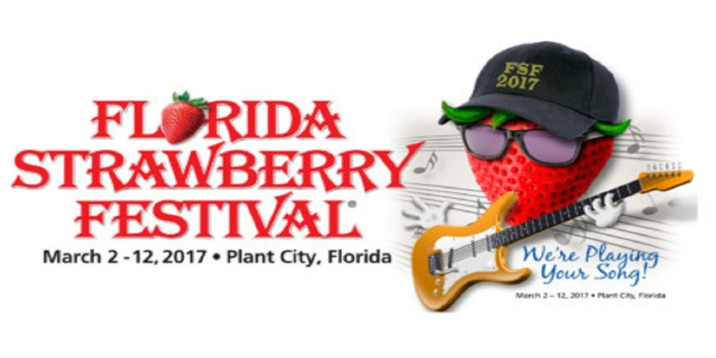 Willie Nelson Amp Family At Florida Strawberry Festival 2017