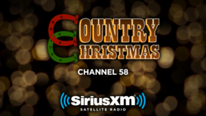 Sirius Xm Christmas.Country Christmas On Sirius Xm Radio Channel 58 Www