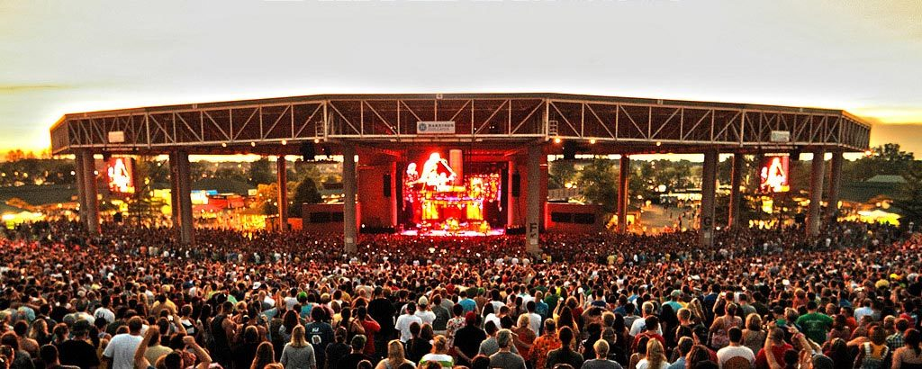 Enter to Win Tickets to Outlaw Music Festival June 23 with